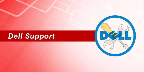 Dell Support For Laptop