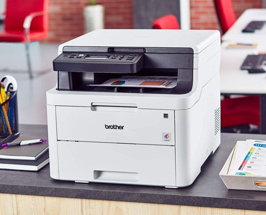 Download Brother HL-L2350DW Monochrome Laser Printer driver