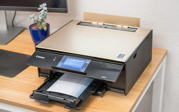 Canon Printer Driver Error 6000