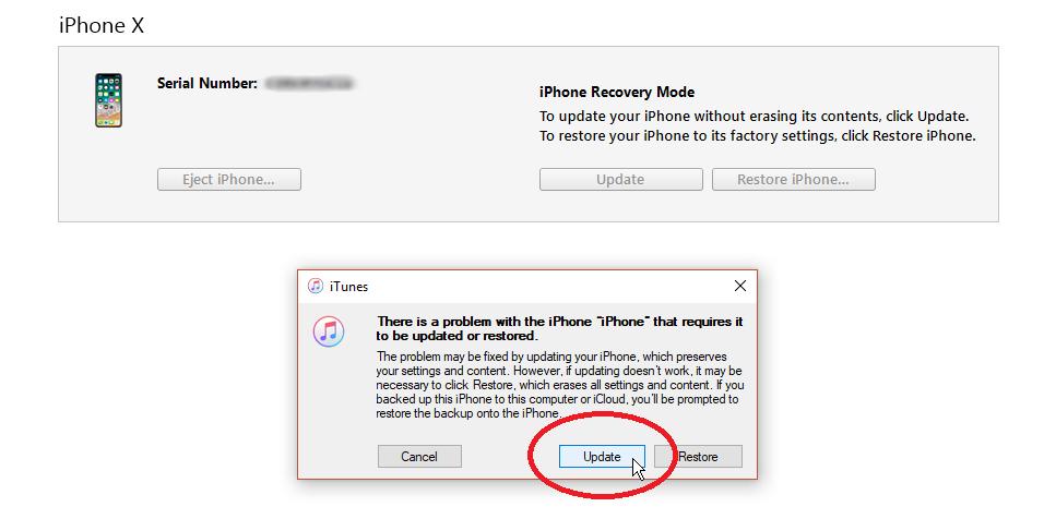 CONTACT US Apple iPad Freezing Problem