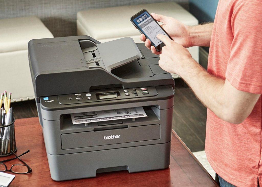 Brother Printer Driver Download Windows 7
