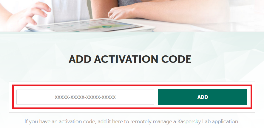 Kaspersky Activation Code Support