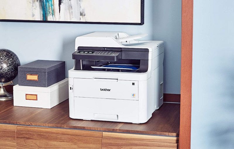Brother Printer Drivers DCP-J100