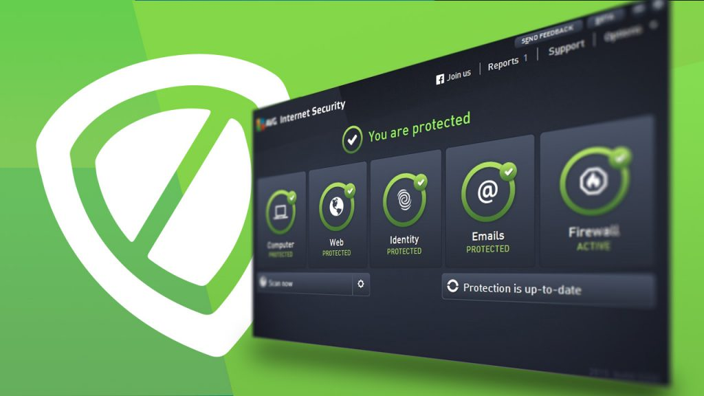 How to Disable AVG Antivirus