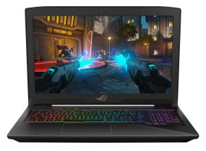 Asus Gaming Laptop Support