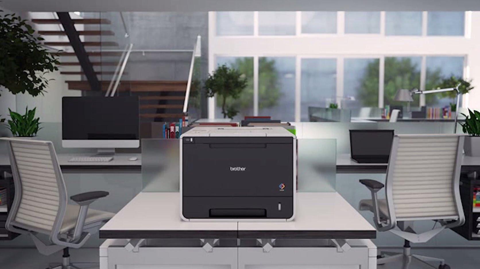 Download Brother HL-L2300D Monochrome Laser Printer Driver