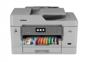 Brother MFC-J6935DW Driver download