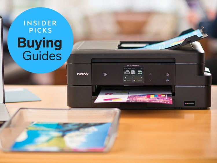 Brother Printer Best Buy