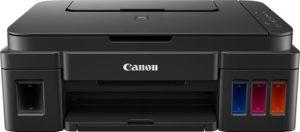 Canon PIXMA G2200 MegaTank Printer
