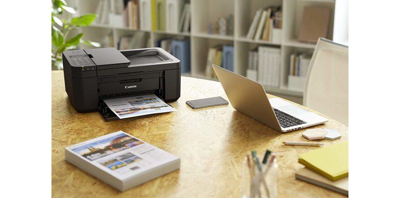 Canon printer customer service support