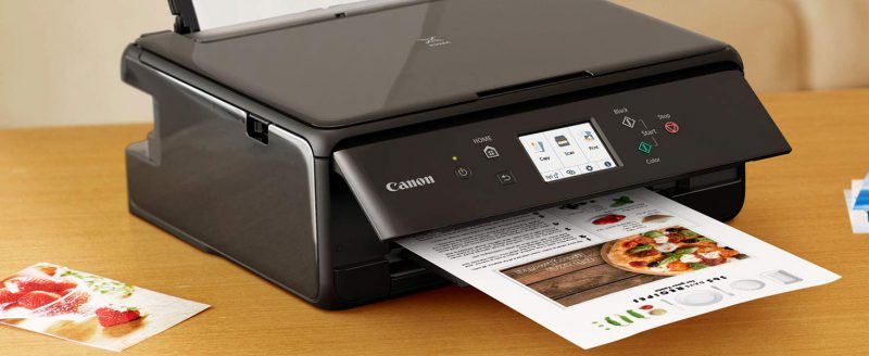 Canon printer Us and Uk support