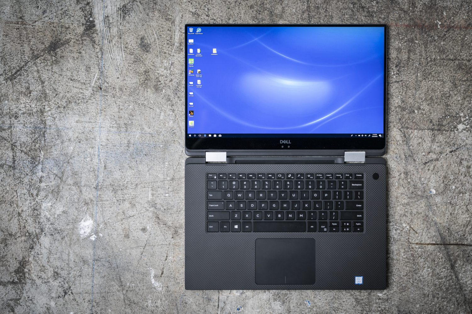 Dell G3 15 laptop Driver