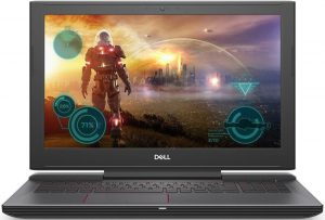 Dell G5587-7866BLK-PUS Laptop Driver