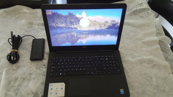 Dell I3565-A453BLK-PUS Laptop Driver