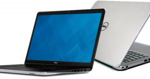 Dell Inspiron 15.6 Laptop Driver