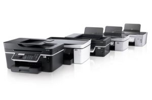 Dell Support For Printers