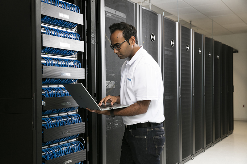 Dell Support For Servers