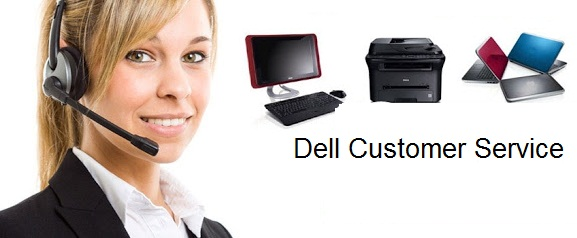 Dell Support Service Number