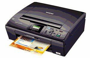 Download Brother DCP-J315 Driver