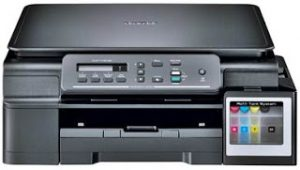 Download Brother DCP-T500W Driver