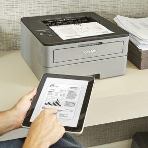 Download Brother HL-L2350DW Monochrome Laser Printer driver