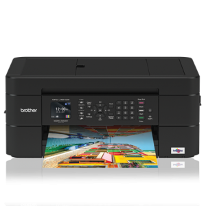 Download Brother MFC-J491DW Driver