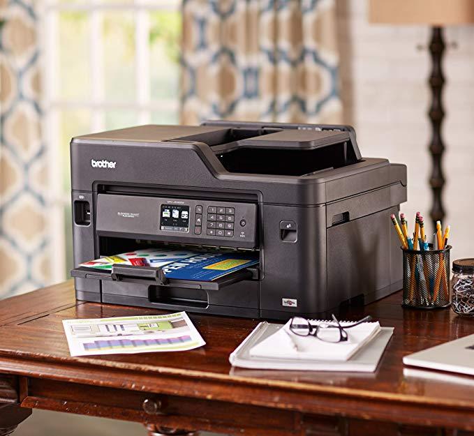 DownloadBrother MFC-J5330DW Printer