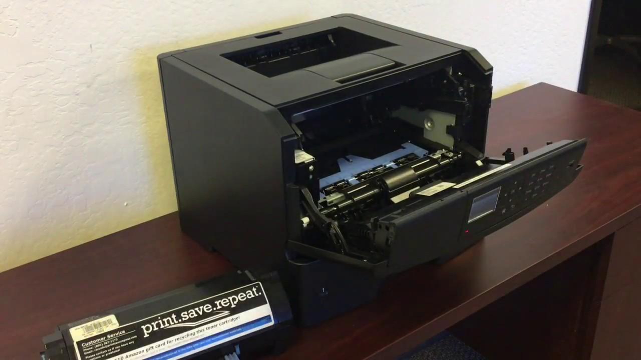 Download Dell b3460dn Printer Driver