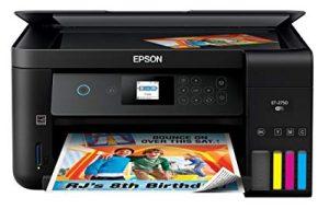 Epson Expression ET-2750