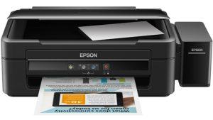Epson L361 printer driver
