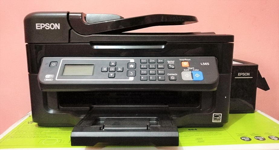Epson L565 Driver Western Techies