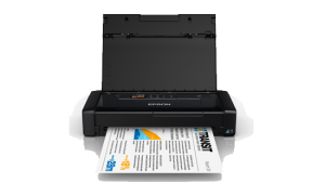 Epson WorkForce WF-100 printer