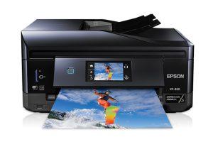 Epson XP-830 printer