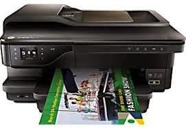 HP 7610 Printer Driver Download