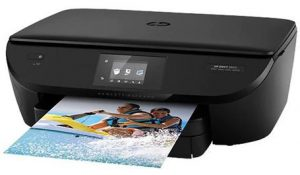 HP ENVY 5660 Driver Download