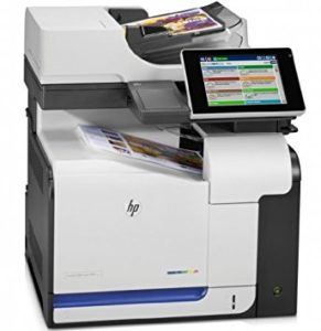 HP LaserJet 500 M575DN Driver Download