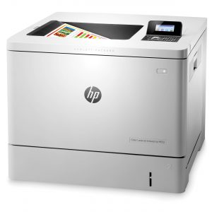 HP LaserJet M553n Laser Printer