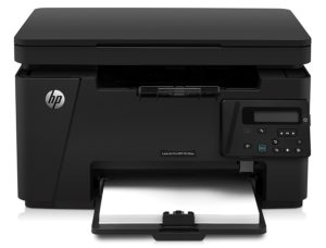 HP LaserJet Pro M125nw Driver Download