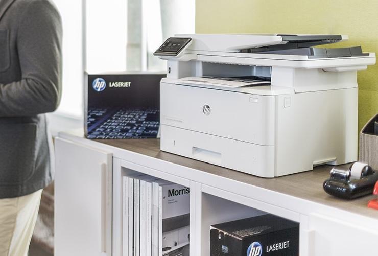 HP Laserjet Pro M277dw Driver