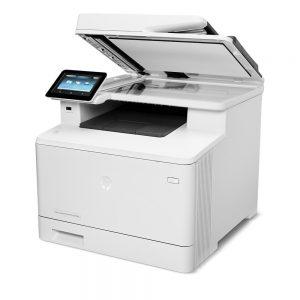HP Laserjet Pro mpf M426fdw Driver