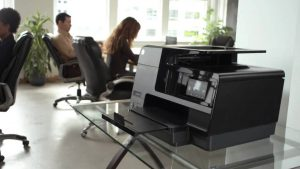 HP OfficeJet Pro 8620 Wireless All-in-One Photo Printer