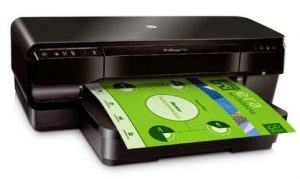 HP Officejet 7110 Driver