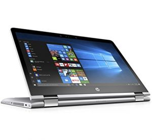 HP Pavilion x360 Laptop Driver