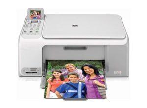 HP Photosmart C3180 Driver Download
