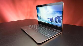 HP Spectre x360 Laptop Driver download