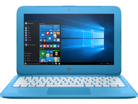 HP Stream 11-y010nr laptop Driver download