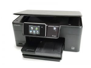 HP b210a Printer Driver