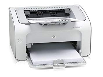 Hp P1005 Driver