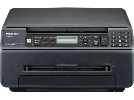 Download Panasonic Printer Driver kx-p1131