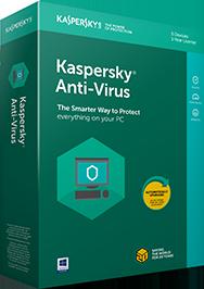 Kaspersky Antivirus Download